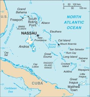 Bahamas The