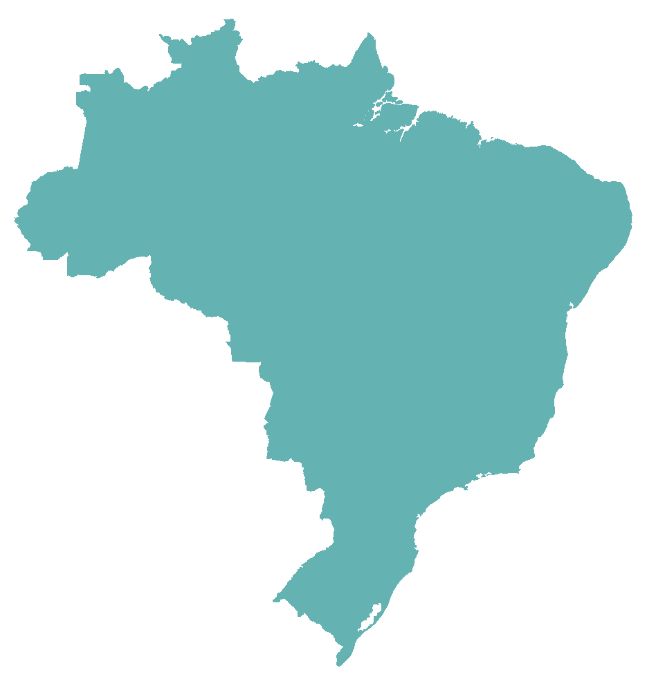 Details Of Travel To Colombia And Brazil August - Map us embassy bogota