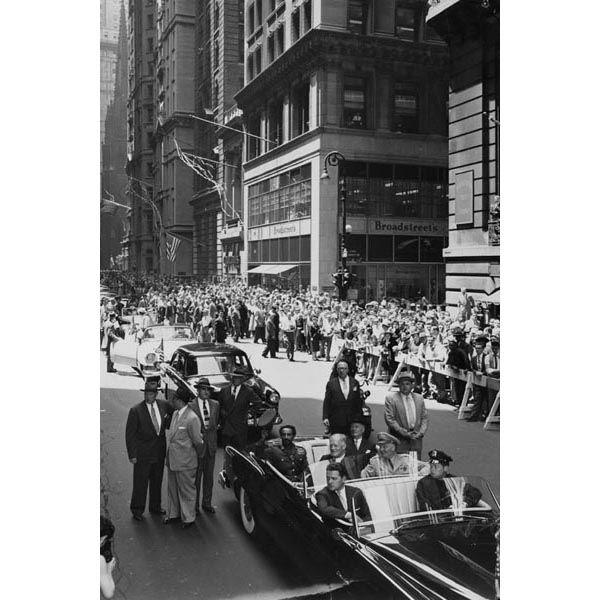 Diplomatic Security Historical Photos
