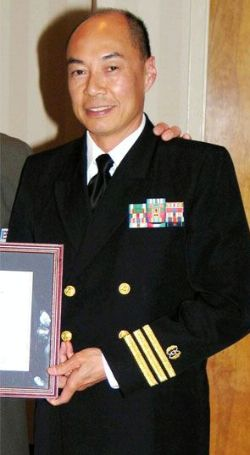Date: 05/01/2011 Description: Asian American and Pacific Islander Heritage Month 2011: Herman Yee - State Dept Image