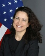 Photo of Lydia Muniz