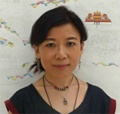 Date: 03/04/2013 Description: China Tsering Woeser (Wei Se) - State Dept Image