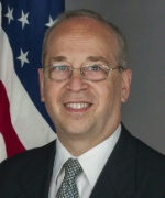 Date: 07/18/2013 Description: Daniel Russel is the Assistant Secretary of State for East Asian and Pacific Affairs  - State Dept Image