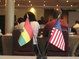 Date: 02/10/2014 Description: U.S. training in Ghana - State Dept Image