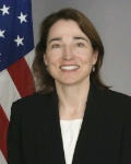 Date: 02/17/2014 Description: Sarah Sewall, Under Secretary for Civilian Security, Democracy, and Human Rights  - State Dept Image