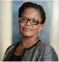 Date: 03/03/2014 Description: Ms. Beatrice Mtetwa from Zimbabwe. 2014 International Women of Courage Award Winner. - State Dept Image