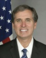 Date: 12/02/2013 Description: Photographic portrait of Scott Busby - State Dept Image