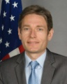 Date: 04/02/2014 Description: Tom Malinowski - State Dept Image