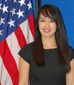 Asian-American and Pacific Islander Heritage Month 2014: Annika Betancourt