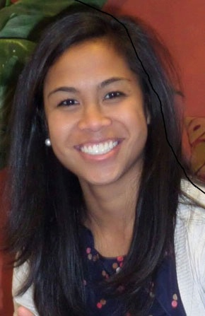 Asian-American and Pacific Islander Heritage Month 2014: Cynthia Gamboa