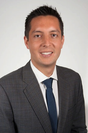 Asian-American and Pacific Islander Heritage Month 2014: Matthew Asada