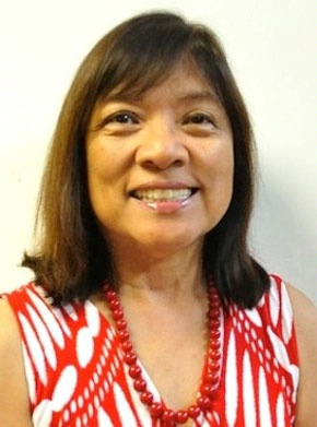 Asian-American and Pacific Islander Heritage Month 2014: Pearl G. Drew