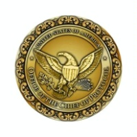 Date: 07/22/2014 Description: Office of the Chief of Protocol seal. - State Dept Image