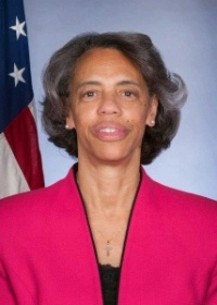 Photo of Marcia Bernicat