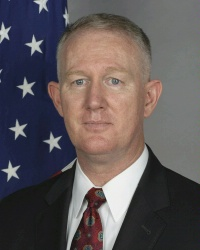 Photo of Bill A. Miller