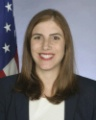 Date: 2015 Description: Dr. Dafna Hochman Rand, Deputy Assistant Secretary in the Bureau of Democracy, Human Rights and Labor (DRL) - State Dept Image