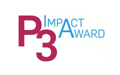 2016's P3 Impact Award finalists have been named. Stay tuned to the announcement of the winner at this year's Concordia Summit on September 20th.
