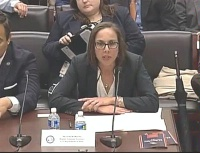 Date: 05/17/2016 Description: Deputy Assistant Secretary Erin Barclay's statement before the Tom Lantos Human Rights Commission: Ten Years Later: The Status of the United Nations Human Rights Council - State Dept Image