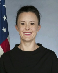 Photo of Meagen LaGraffe