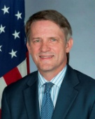 Date: 10/19/2016 Description: Acting Under Secretary for Arms Control and International Security Thomas Countryman. - State Dept Image