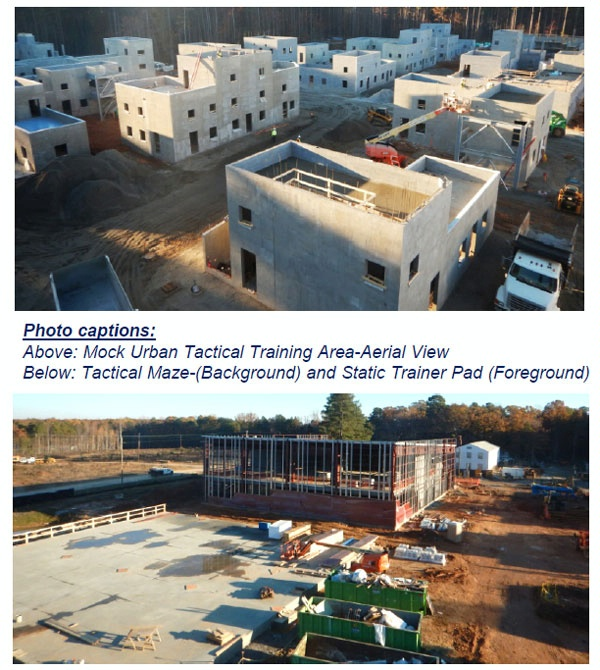 FASTC Construction Newsletter - December 2016 Issue